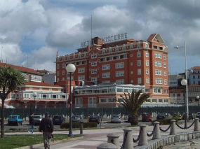 HOTEL FINISTERRE 5*