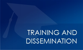 Training and Dissemination